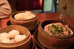 Bao Dim sum restaurant - good quality food and service!